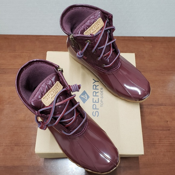 Sperry Shoes | Womens Sperry Saltwater